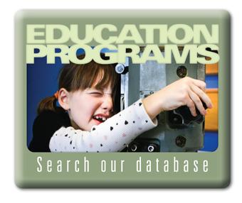 SERG Education Program Database